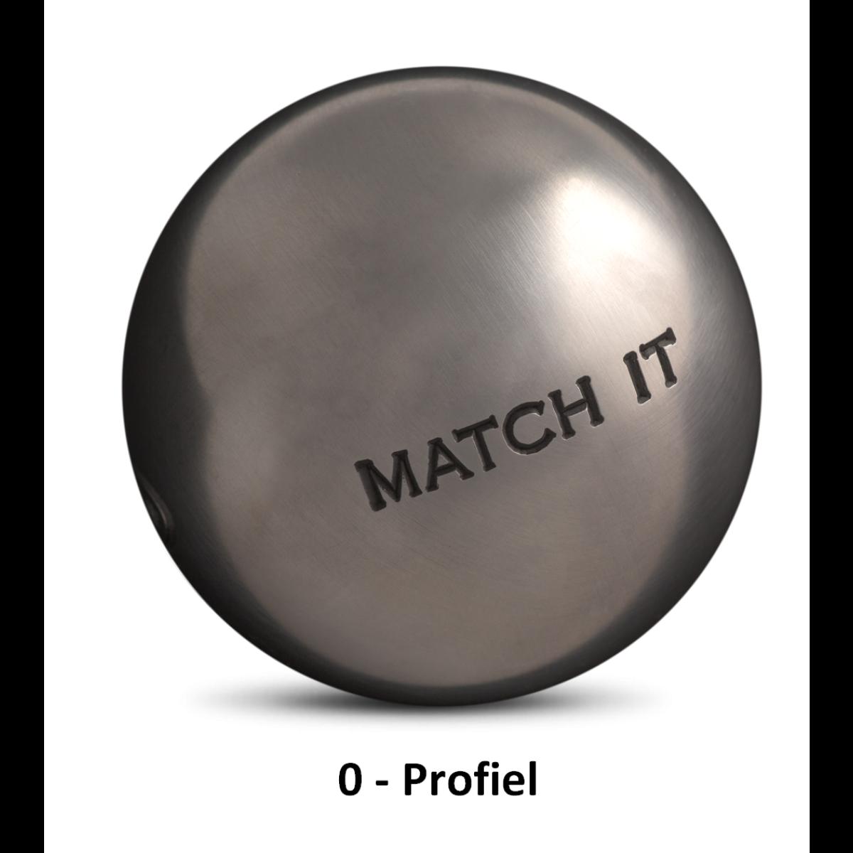 Petanqueballen Obut Match It Kopen Op Amusement Be