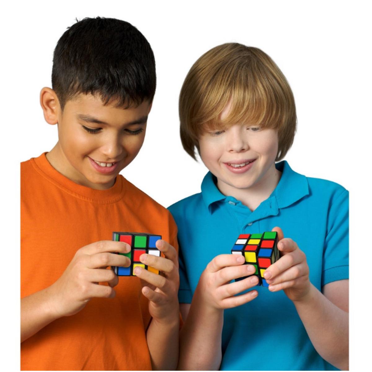 Rubik S Kubus 3x3 Kopen Op Amusement Be