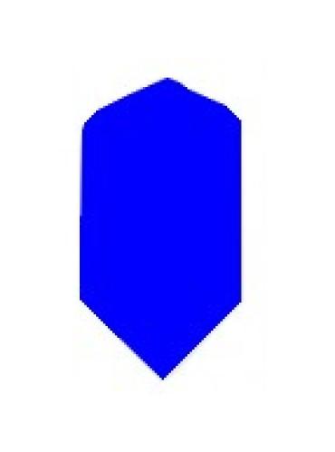 Dart Veer Poly 10 sets slim blauw