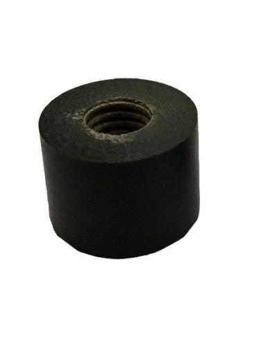 Beentje X-pro zwart