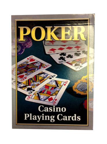 Pokerkaarten ACE