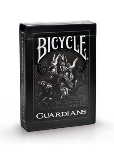 Pokerkaarten Bicycle Guardians