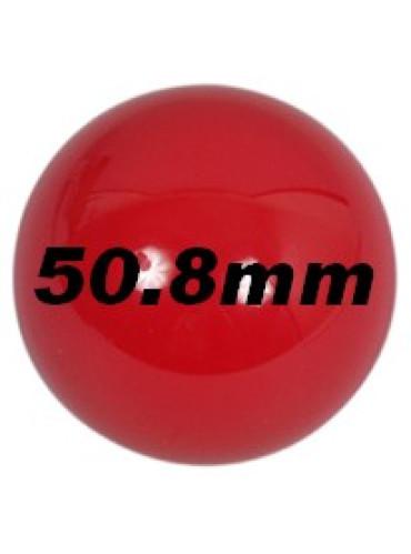 Ballen - Los 50,8mm rood