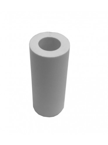 Beentje Standaard 14mm Pool - wit