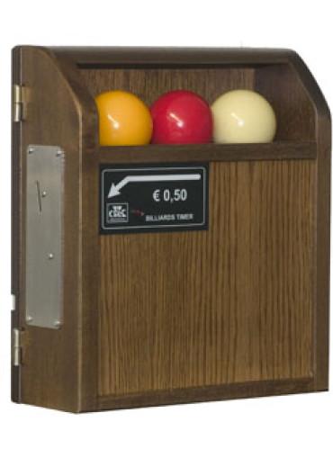Klok D&K BT-55 €0,50