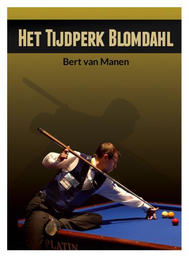 Boek - Het Tijdperk Blomdahl