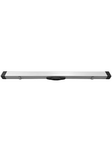 Koffer 3-delige Snooker Keu Aluminium