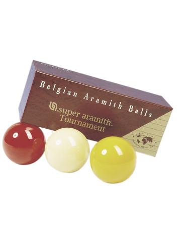 Ballen - Super Aramith Tournament