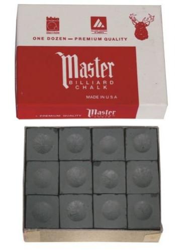 Krijt Master Zwart