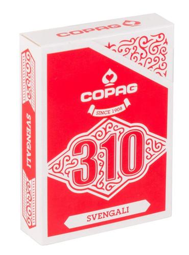 Goochelkaarten Copag 310 Svengali