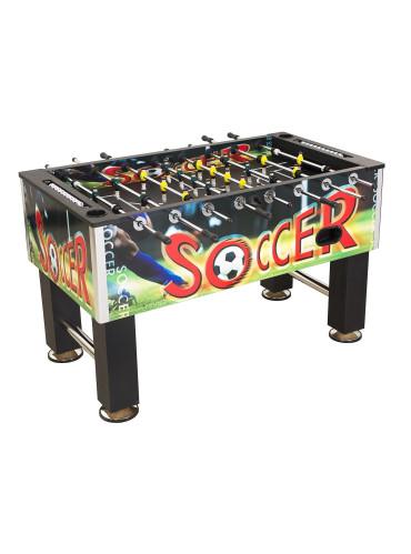 Tafelvoetbal Soccer