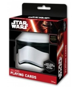 Kaartspel Star Wars Trooper