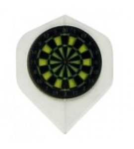 Dart Veer Poly 10 sets P542