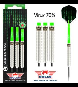 Bull's 70% - Virus 21 t/m 26g a