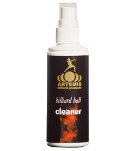 Ballen Polier Artemis Cleaner 100ml