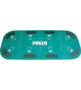 Plooibare Pokertafel Texas