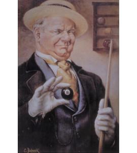 Poster W.C. Fields