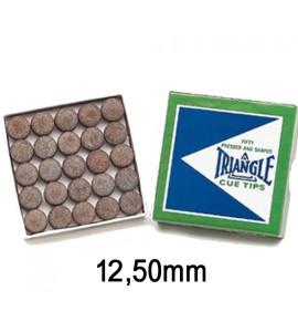 Pomerans Triangle 12,50mm/50 stuks