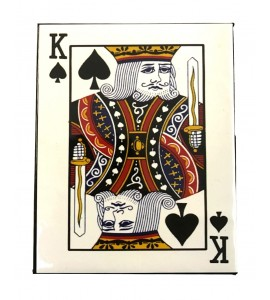 Portefeuille Poker King