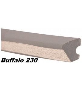 Band rubber Buffalo voor 230
