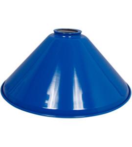 Lichtscherm losse kap blauw
