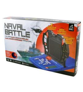 Elektronische Naval Battle - Zeeslag