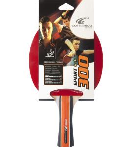 Tafeltennis bat Cornilleau Sport 300h