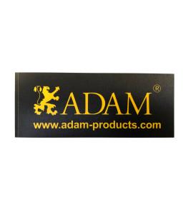 Adam Promotie Sticker