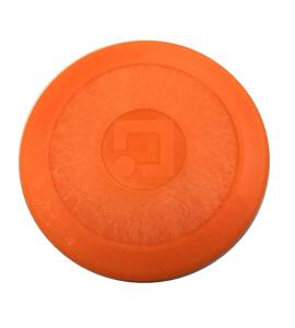 Airhockey Puck Groot Oranje