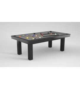 Montfort Aldernay Beuk Snooker