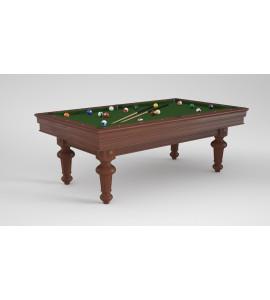 Montfort Amboise Beuk Snooker