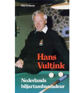 Handleid. Hans Vultink