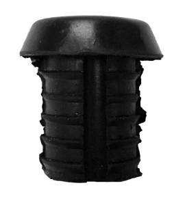Talon zwart plat model