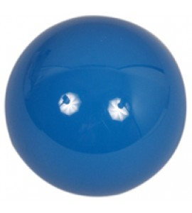 Bal Snooker los 52,4mm blauw