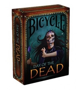 Pokerkaarten Bicycle Day Of The Dead