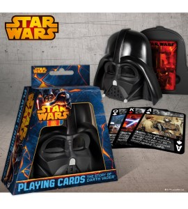 Kaartspel Star Wars 'The Story of Dart Vader' Giftset