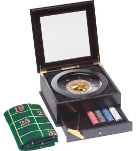Casino Roulette Luxe Set 36cm