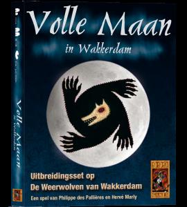 Kaartspel 999 Volle Maan in Wakkerdam