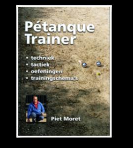 Handleiding Petanque Trainer