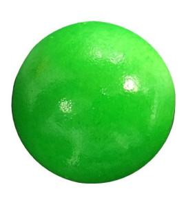 Petanque Doelbal Fluo Groen