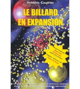 Handleiding Le Billard en Expansion - Frédéric Caudron