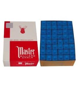 Krijt Master blauw / 144 stuks