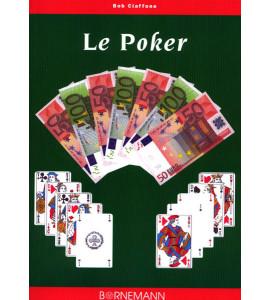 Boek: Le Poker (Franstalig)