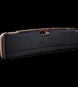 Koffer Longoni Avant Black 2/4 + verlengstuk