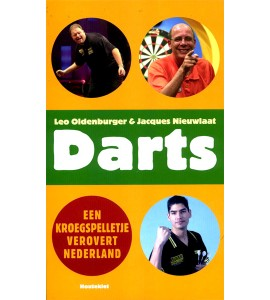 Darts - Houtekiet
