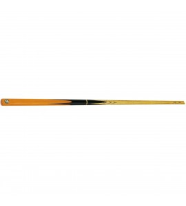 Snooker Keu 3/4 Cue Craft Oranje C55
