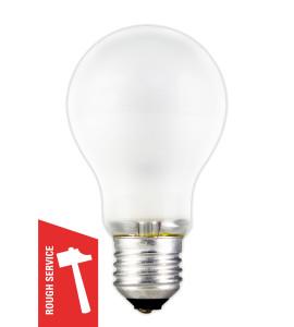 Lichtscherm Standaard Lamp 60W