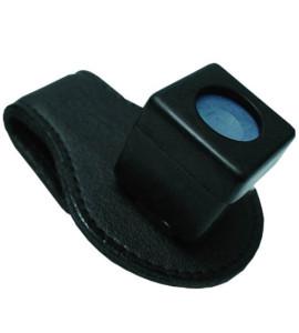 Krijthouder Leder Magnetisch Luxe - smal model