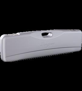 Koffer Longoni Avant Aluminium 2/4 + verlengstuk