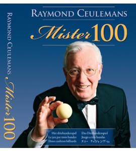 Handleiding Mister 100 Raymond Ceulemans
